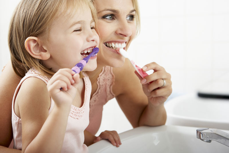 dental-hygiene-your-child