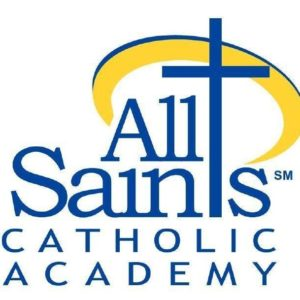 All Saints Catholic Academy Logo